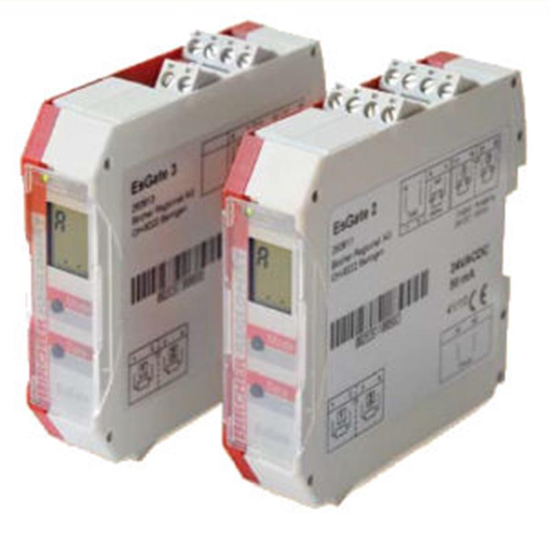 ESGate Electronic Switching Units for Safety Edges