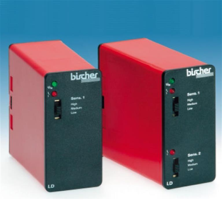 Bircher LD Loop Detectors