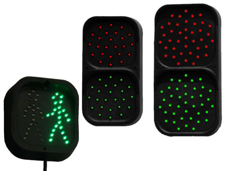 Traffic Light Controller In Xilinx: Vehicle Access Control
