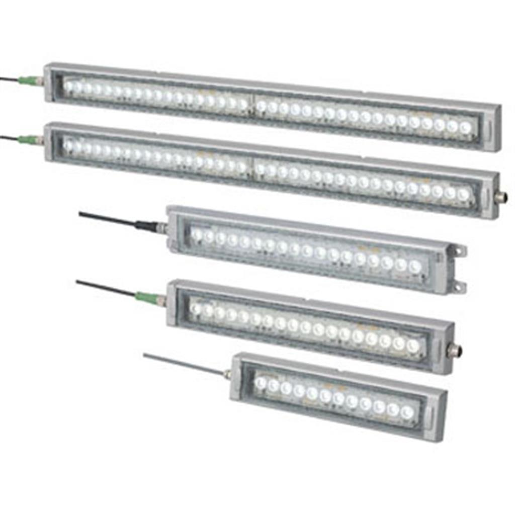 led bar light for food processing