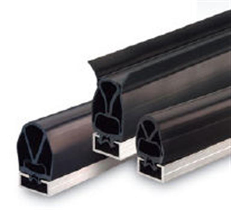 ClickLine Safety Edges are suitable for automatic