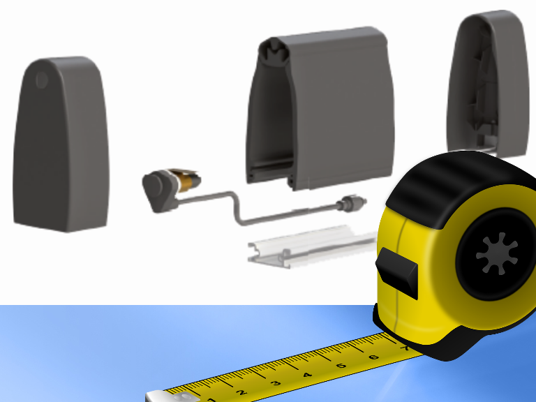 Made to Measure Safety Edges from Motion29