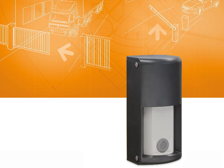 ProAccess Vehicle detection sensor for barriers and gates