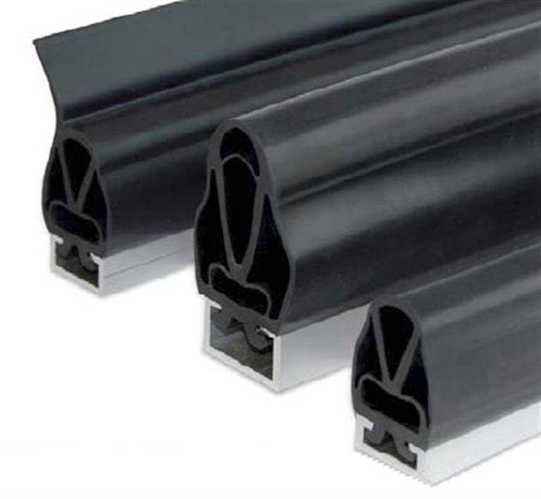 StandardLine Safety Edges are suitable for automat